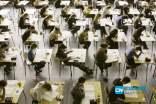 山西省大同市矿区2016-2017学年八年级下学期期末考试英语试卷