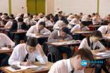 育婴员中级考试试题